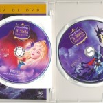 """Primeiras imagens do DVD de """"A Bela Adormecida"""""""