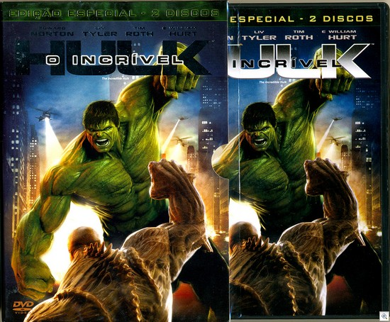 Oincrivel_hulk_dvd_duplo