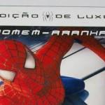 DVD que não se vê por aí: Homem-Aranha Edição de Luxo