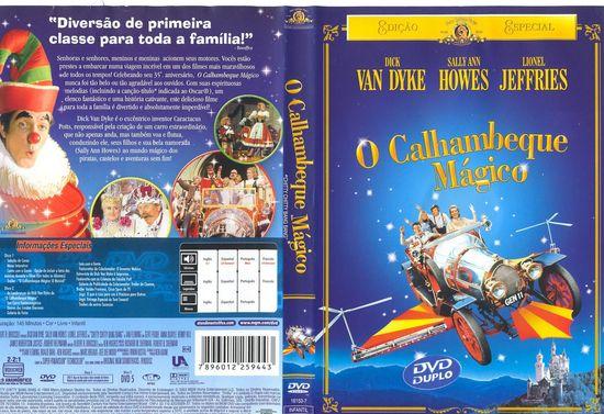 O_calhambeque_magico
