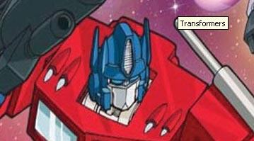Anunciado novo box da série clássica de Transformers nos EUA!
