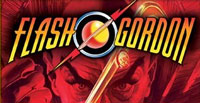 Dose Diária de Inveja: Flash Gordon (Savior of the Universe Edition)