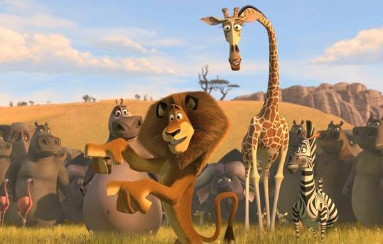 Madly Madagascar By Pantaloonsofadestiny Deviantart – Dibujos Para