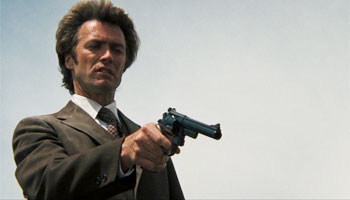 BD Resenha: Dirty Harry Ultimate Collector's Edition