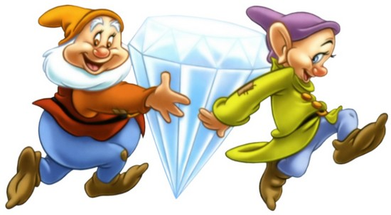 Dwarfs-Happy-Dopey-Diamond