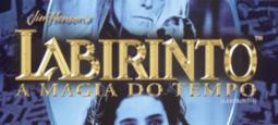 """DVD que não se vê por aí: """"Labirinto - A Magia do Tempo: Edição de Colecionador"""""""