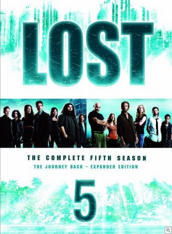 Lost_S5_DVD