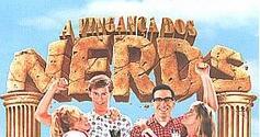 Os cinco DVDs mais nerds do mundo!