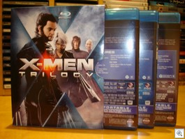 X men 002