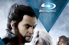 Imagens dos boxes americano e europeu de X-Men em BD!
