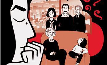 Europa Filmes lança Persépolis em DIGIPAK!