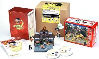 Dragon Ball Dragon Box (Japão)