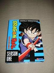 Dragon Ball - Season One