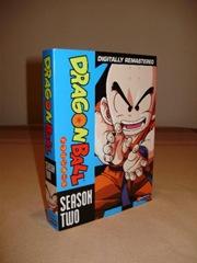 Dragon Ball - Season Two