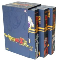 Dragon Ball Z vol.1 (França)