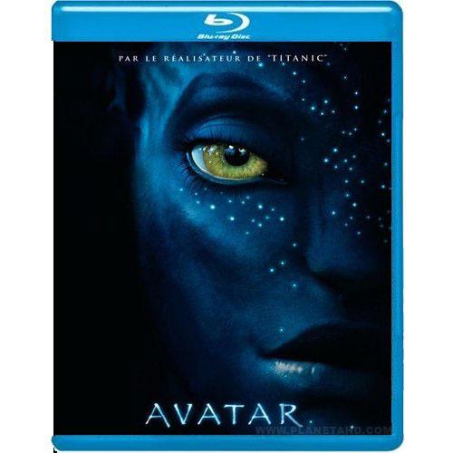 Blu-ray de Avatar em abril de 2010!