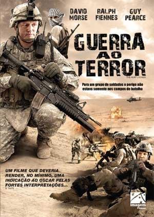 DVD que não se vê por aí: Guerra ao Terror (The Hurt Locker)