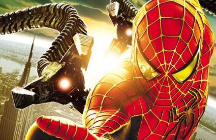 Dicas ARACNÍDEAS do dia: Trilogia Homem-Aranha em DVD e Blu-ray!