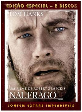 náufrago-dvd-duplo