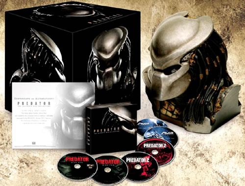 Post do Leitor - Predador: The Ultimate Collection