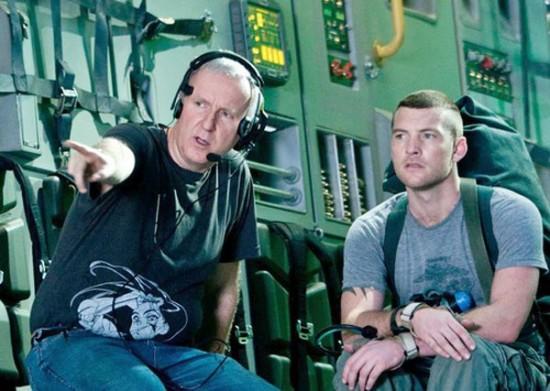 James Cameron revela data do lançamento de Avatar em Blu-ray e DVD