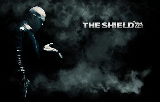 Post da Leitora: The Shield - 7ª temporada