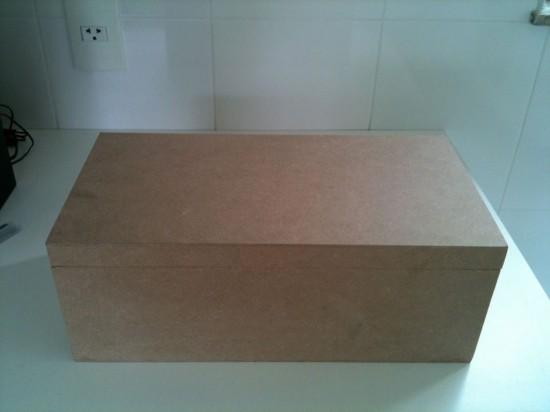 """Post do Leitor - Coleção Completa em Digipak de """"Arquivo-X"""" - Caixa de Madeira"""