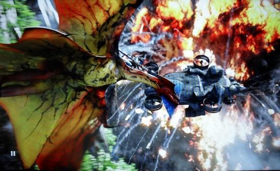 Primeiras imagens de Avatar em Blu-ray nos EUA
