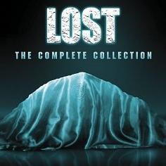 Imagens da Coleção Completa de LOST nos EUA! [ATUALIZADO]