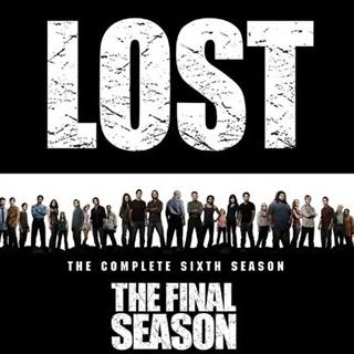 6ª Temporada e Coleção Completa de LOST em DVD e BD nos EUA