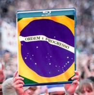 A decepcionante replicação de Blu-rays no Brasil