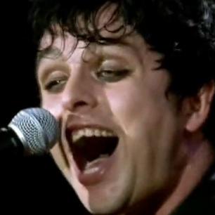 DVD/BD Resenha - Green Day: Bullet in a Bible