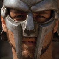 Veja capturas do novo Blu-ray de Gladiador!