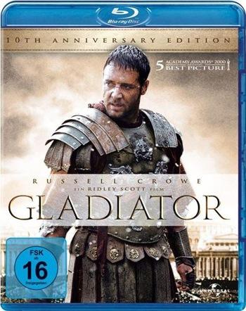 gladiador alemanha