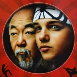 Post do Leitor: The Karate Kid I & II (Collector's Edition) [Blu-ray]