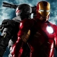 Uma amostra dos extras de Homem de Ferro 2!