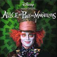BD Resenha - Alice no País das Maravilhas