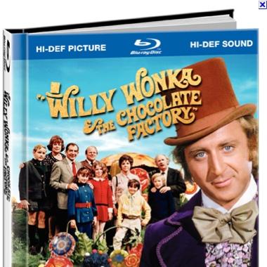 Dicas do dia: Blu-rays a R$29,90 e Blu-ray Books em promo na Amazon!