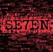 Primeiras impressões de Se7en em Blu-ray!