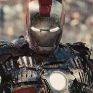 BD Resenha: Homem de Ferro 2