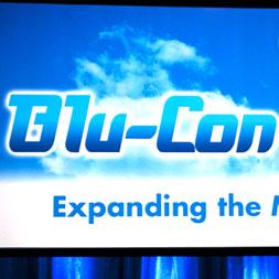 Resumão da Blu-Con 2010!