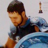 CARAY! Blu-ray brazuca de Gladiador é SIMPLÉX!