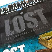 Galeria do dia: LOST The Complete Collection [Blu-ray EUA]
