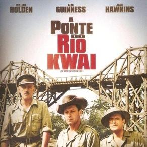 DVD vs Blu-ray: A Ponte do Rio Kwai