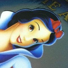 Galeria do dia: Branca de Neve e Os Sete Anões (Blu-ray Brasil)