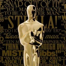 Oscar 2011 é hoje... E COM PRÊMIOS PRA VOCÊ!