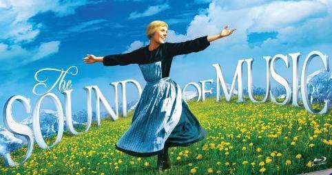 [ATUALIZADO] Dica rápida: The Sound of Music Blu-ray gift set por menos de 33 doletas!