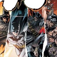 [Quadrinhos] Os 10 encadernados mais vendidos em fevereiro nos EUA!