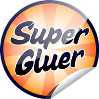 Post do Leitor: GetGlue - Adesivos virtuais no mundo real