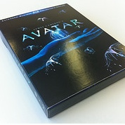 Galeria do dia COM DICA! Avatar (Three-Disc Extended Collector's Edition - Blu-ray EUA)